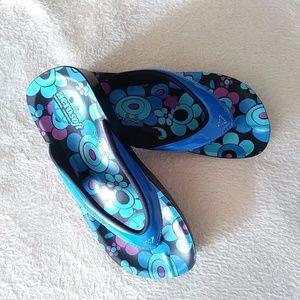 AREOSOFT flip flop sandels